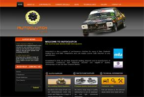 Auto Clutch - The Clutch and Water Pump Specialists