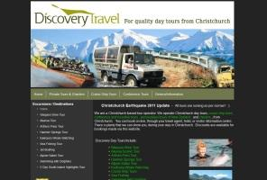 Discovery Travel_ Homethumb