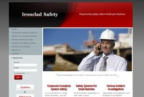 Ironclad Safety - Corporate Health and Safety Systems